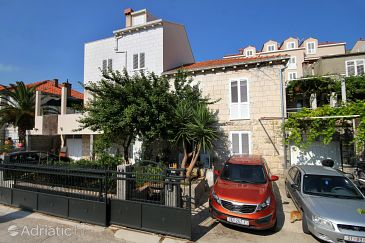 Property Dubrovnik (Dubrovnik) - Accommodation 9094 - Apartments with pebble beach.
