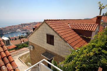 Property Dubrovnik (Dubrovnik) - Accommodation 9099 - Apartments with pebble beach.
