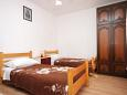 Sypialnia 2 - Apartament A-910-a - Apartamenty Sali (Dugi otok) - 910