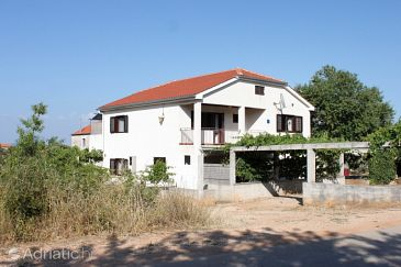 Property Sali (Dugi otok) - Accommodation 910 - Apartments in Croatia.