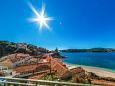 Balcony - view - Apartment A-9110-a - Apartments Štikovica (Dubrovnik) - 9110