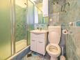 Bathroom 3 - Apartment A-9110-a - Apartments Štikovica (Dubrovnik) - 9110