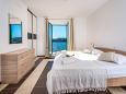 Bedroom 4 - Apartment A-9110-a - Apartments Štikovica (Dubrovnik) - 9110