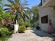 Courtyard Cavtat (Dubrovnik) - Accommodation 9113 - Vacation Rentals near sea.