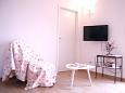 Living room - Apartment A-9125-b - Apartments Sevid (Trogir) - 9125