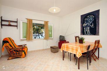 House K-9142 - Vacation Rentals Uvala Spiliška (Korčula) - 9142