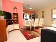 Dining room 1 - Apartment A-9147-a - Apartments Brna (Korčula) - 9147