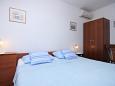 Bedroom 1 - Apartment A-9156-a - Apartments Korčula (Korčula) - 9156