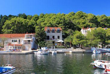 Property Korčula (Korčula) - Accommodation 9156 - Apartments near sea.