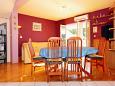 Dining room - Apartment A-9172-a - Apartments Lumbarda (Korčula) - 9172
