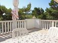 Terrace - Apartment A-9172-a - Apartments Lumbarda (Korčula) - 9172