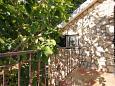 Balcony 2 - House K-9178 - Vacation Rentals Prižba (Korčula) - 9178