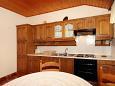 Kitchen - Apartment A-9187-b - Apartments Brna (Korčula) - 9187