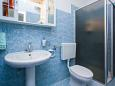 Bathroom 2 - Apartment A-9188-a - Apartments Brna (Korčula) - 9188