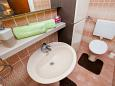 Bathroom 4 - Apartment A-9188-a - Apartments Brna (Korčula) - 9188