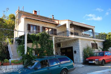 Property Brna (Korčula) - Accommodation 9188 - Apartments in Croatia.