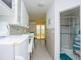 Kitchen - Apartment A-9207-b - Apartments Rastići (Čiovo) - 9207