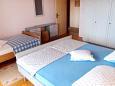Bedroom 2 - Apartment A-9210-a - Apartments Trogir (Trogir) - 9210