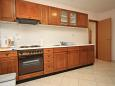 Kitchen - Apartment A-9210-b - Apartments Trogir (Trogir) - 9210