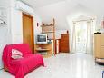 Living room - Apartment A-9216-a - Apartments Korčula (Korčula) - 9216