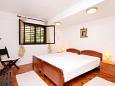 Bedroom 2 - House K-9232 - Vacation Rentals Žrnovska Banja (Korčula) - 9232