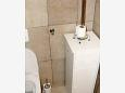 Komiža, Bathroom 1 u smještaju tipa apartment, WIFI.