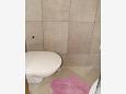 Komiža, Bathroom 2 u smještaju tipa apartment, WIFI.