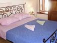 Komiža, Bedroom 1 u smještaju tipa apartment, WIFI.