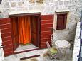 Terrace - Apartment A-9247-b - Apartments Komiža (Vis) - 9247