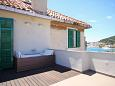 Terrace - Studio flat AS-9250-a - Apartments Split (Split) - 9250