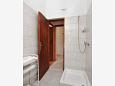 Bathroom 1 - Apartment A-9254-b - Apartments and Rooms Ražanj (Rogoznica) - 9254