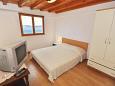 Ražanj, Bedroom u smještaju tipa apartment, dopusteni kucni ljubimci.