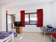 Dining room - Apartment A-9255-d - Apartments Prižba (Korčula) - 9255