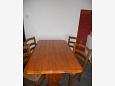 Dining room - Apartment A-9262-b - Apartments Lumbarda (Korčula) - 9262
