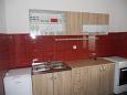 Kitchen - Apartment A-9262-b - Apartments Lumbarda (Korčula) - 9262