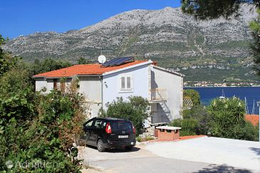Property Korčula (Korčula) - Accommodation 9267 - Apartments and Rooms near sea with pebble beach.