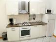 Kitchen - Apartment A-928-a - Apartments Vodice (Vodice) - 928