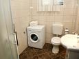 Bathroom 1 - Apartment A-928-a - Apartments Vodice (Vodice) - 928