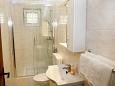 Bathroom - Apartment A-928-b - Apartments Vodice (Vodice) - 928