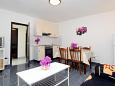 Dining room - Apartment A-9288-a - Apartments Prigradica (Korčula) - 9288