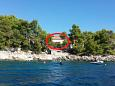 Property Brna (Korčula) - Accommodation 9296 - Vacation Rentals near sea.