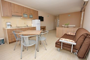 Studio flat AS-9303-a - Apartments Lumbarda (Korčula) - 9303