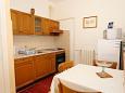 Dining room - Studio flat AS-9305-a - Apartments and Rooms Lumbarda (Korčula) - 9305