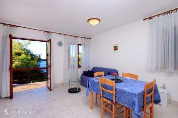 Apartment A-9307-a - Apartments Prižba (Korčula) - 9307