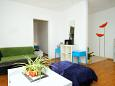 Living room - Apartment A-9318-a - Apartments Korčula (Korčula) - 9318