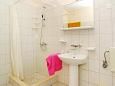 Bathroom - Apartment A-9320-c - Apartments Zaglav (Korčula) - 9320