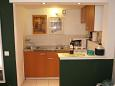 Kitchen - Apartment A-9321-b - Apartments Korčula (Korčula) - 9321