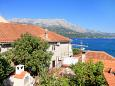 Terrace - view - Studio flat AS-9321-a - Apartments Korčula (Korčula) - 9321