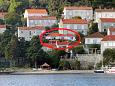 Property Korčula (Korčula) - Accommodation 9321 - Apartments near sea with pebble beach.