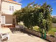 Terrace - Apartment A-9330-b - Apartments Lumbarda (Korčula) - 9330